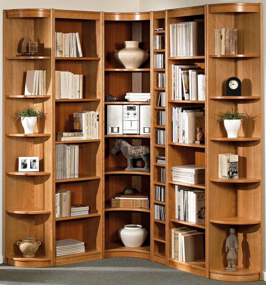 Bookshelf Designs For Home With Bookshelves Designs For Home (#8 of 15)