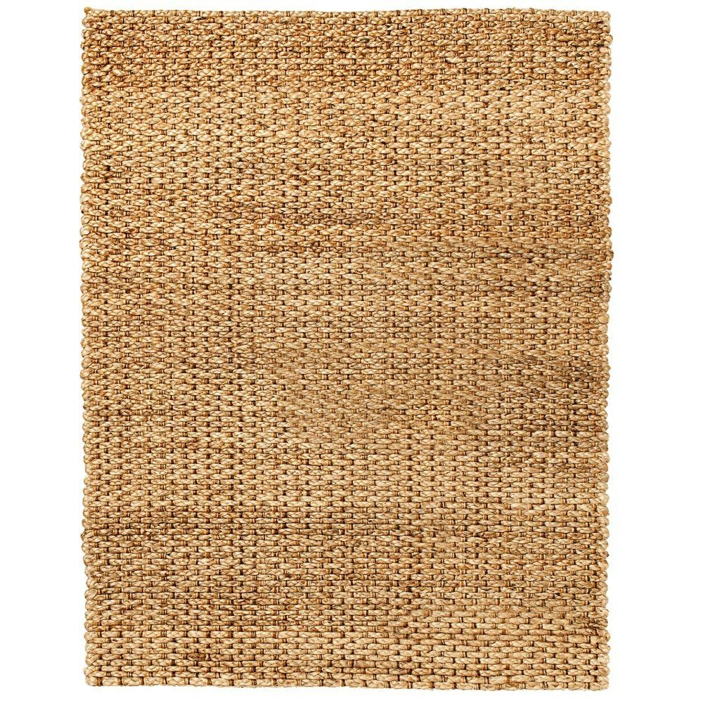 Braided Area Rugs Rugs The Home Depot Pertaining To Braided Wool Area Rugs (#5 of 15)