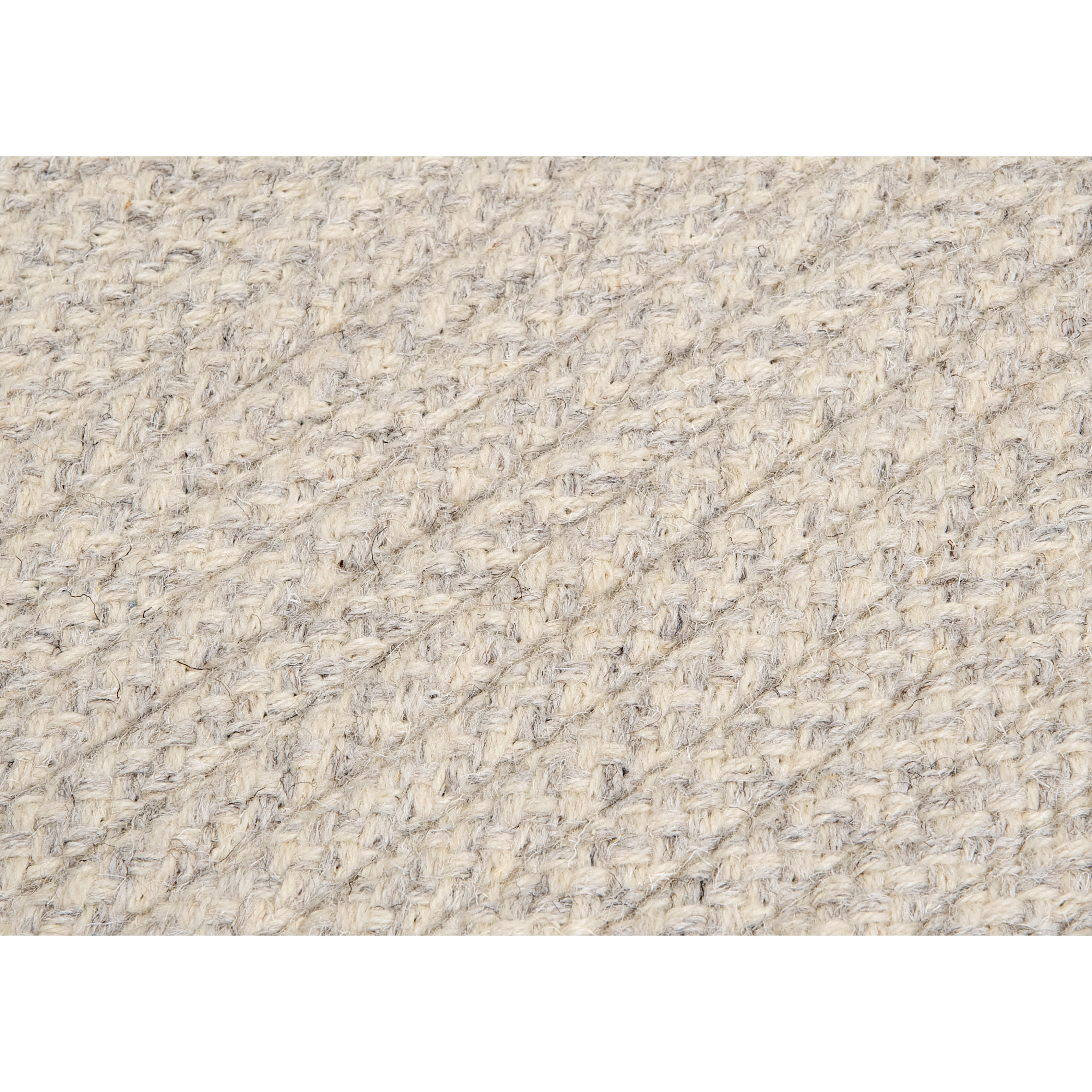 Braided Area Rugs Safavieh Braided Collection Brd308a Hand Woven Regarding Braided Wool Area Rugs (#6 of 15)