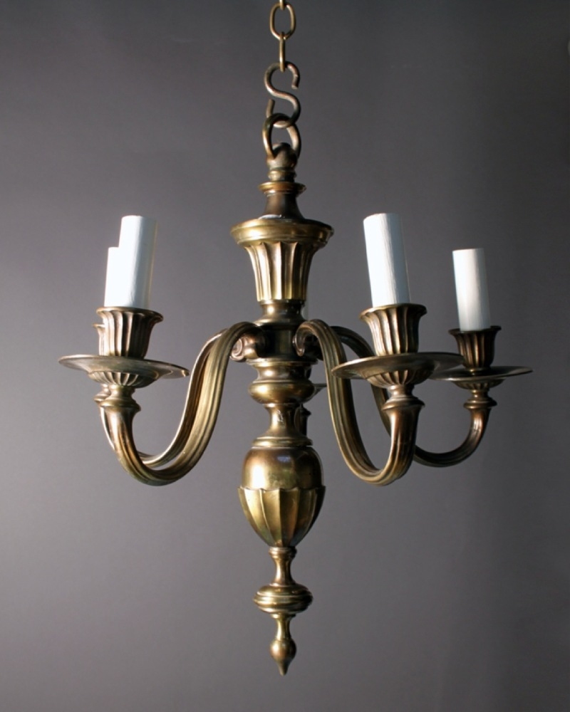 Brass Chandelier Design Of Your House Its Good Idea For Your Life Within Old Brass Chandelier (#6 of 12)