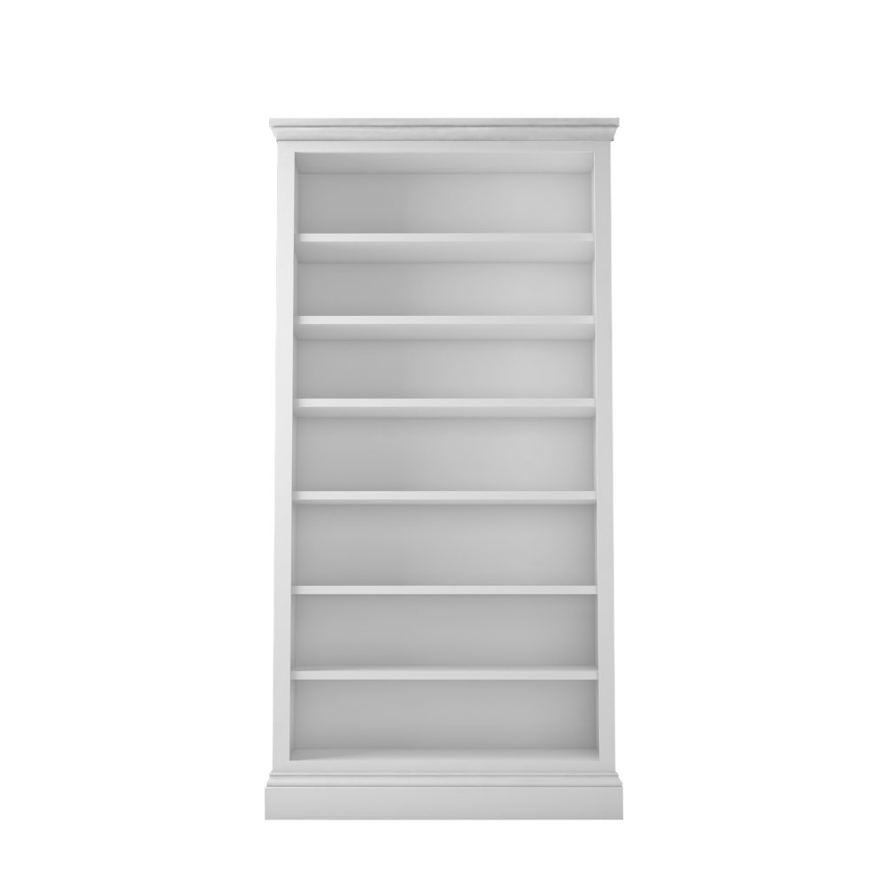 Breeze Extra Large Open Bookcase In Extra Large Bookcase (View 14 of 15)