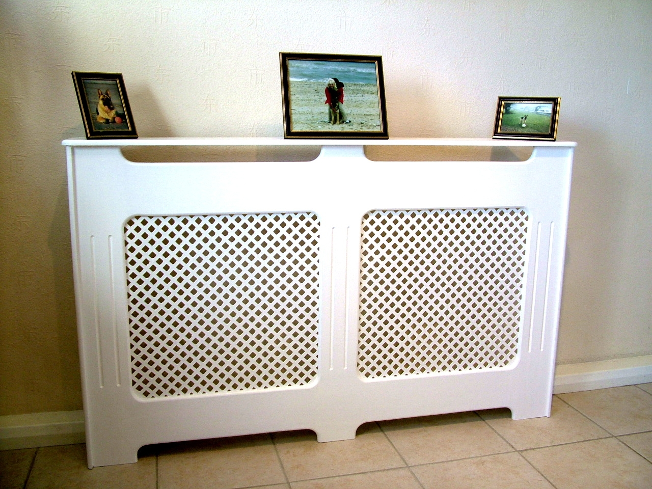 Broadland Radiator Cabinets Custom Made To Order Within Radiator Cupboards (#3 of 12)