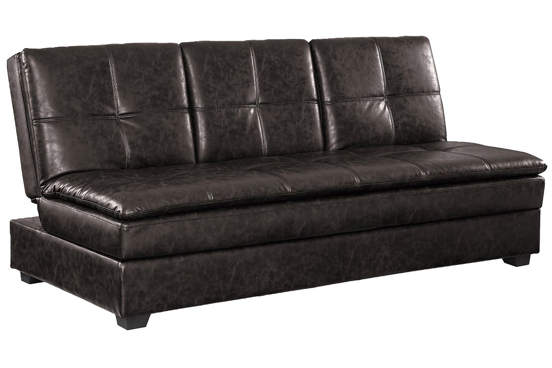Popular Photo of Convertible Sofa Bed