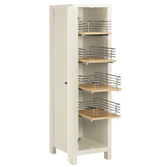 Budget Kitchen Furniture Our Pick Of The Best Larder Unit Within Free Standing Kitchen Larder Cupboards (#7 of 15)