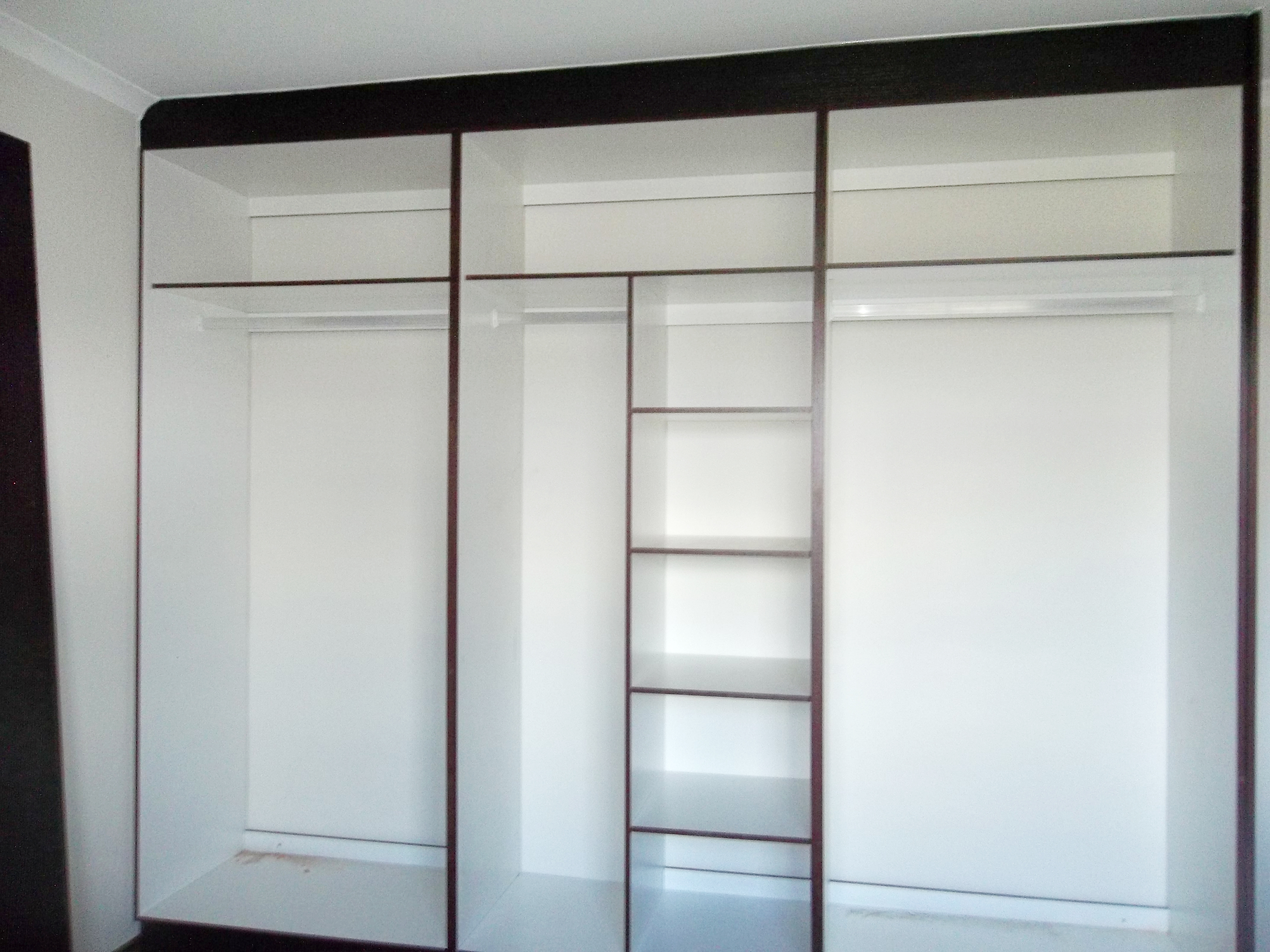 Popular Photo of Built In Cupboards