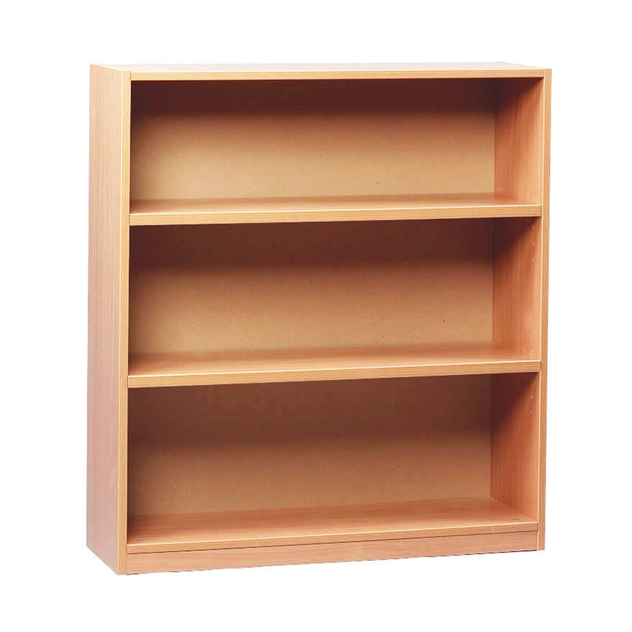 Buy Beech Bookcases Tts Intended For Beech Bookcases (#6 of 15)