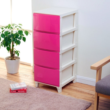 Buy Jin Lixian Sub Ba Wardrobe Storage Cabinets Ba Clothes Pertaining To Wardrobe For Baby Clothes (View 4 of 15)