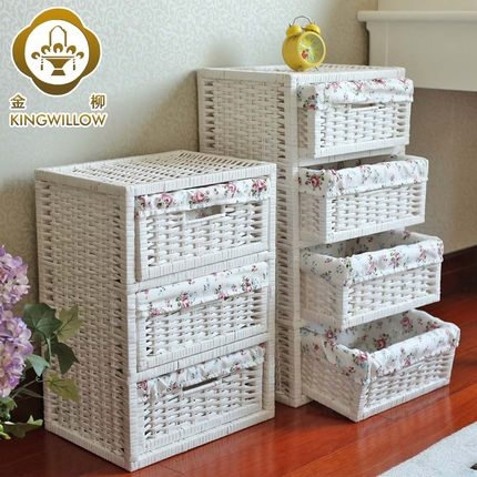 Buy Kim Yoo Household Clothes Storage Cabinets Drawer Storage With Regard To Wardrobe For Baby Clothes (#5 of 15)