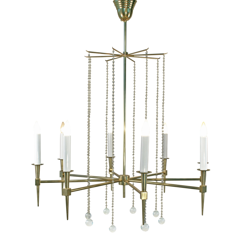 Buy The Extra Large Sputnik Chandelier Within Extra Large Modern Chandeliers (#2 of 12)