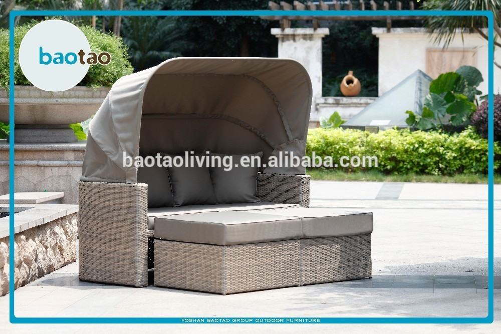 Canopy Outdoor Furniture Canopy Outdoor Furniture Suppliers And Throughout Outdoor Sofas With Canopy (#3 of 15)