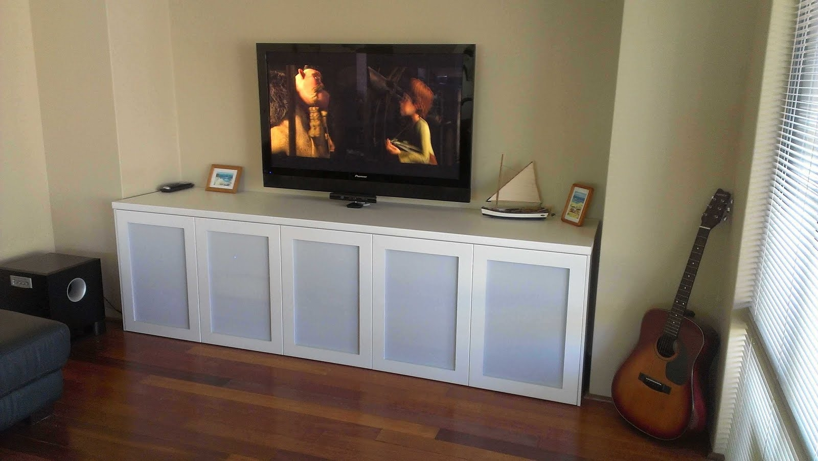 Carlyle Tall Large Tv Stand W371 48 Etc Pinterest Nice Tvs Inside Bespoke Tv Stand (View 14 of 15)