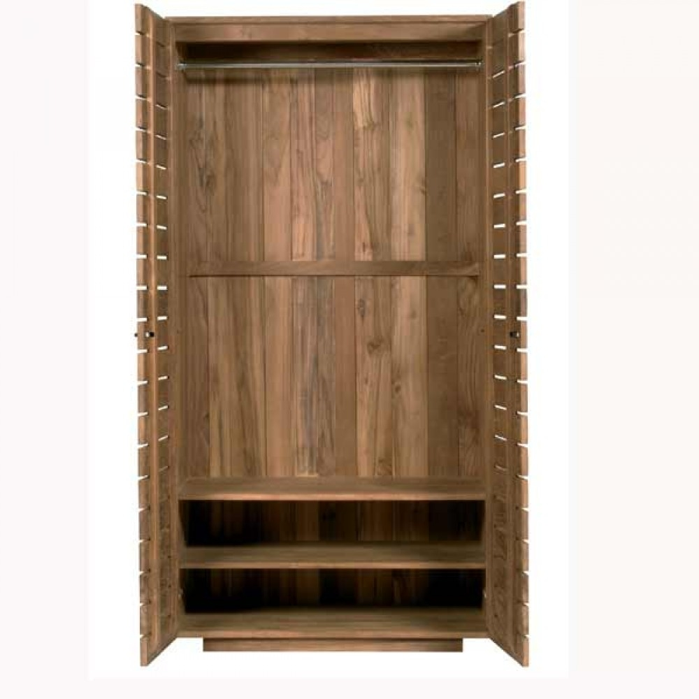 15 Ideas Of Solid Wood Built In Wardrobes
