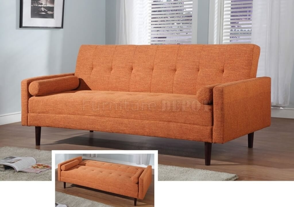 Catchy Convertible Sofa Sleeper Sofa Beds Convertible Interiorvues Regarding Comfortable Convertible Sofas (#7 of 15)