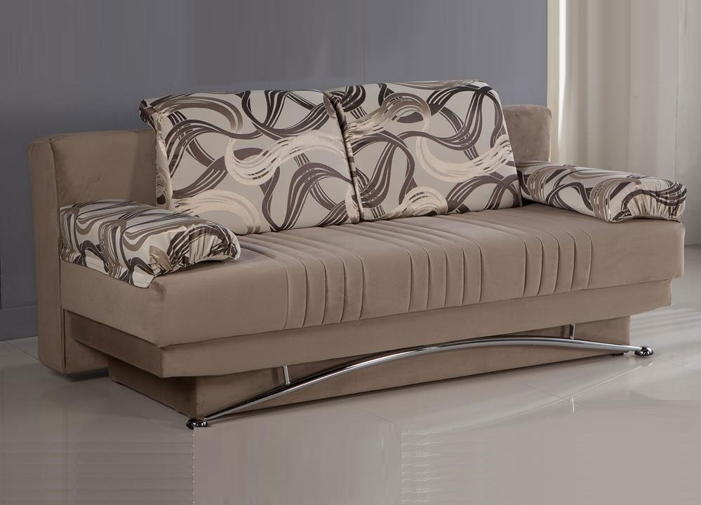 Catchy Queen Size Sofa Sleeper Modern Sofabeds Futon Convertible Pertaining To Pull Out Queen Size Bed Sofas (#6 of 15)