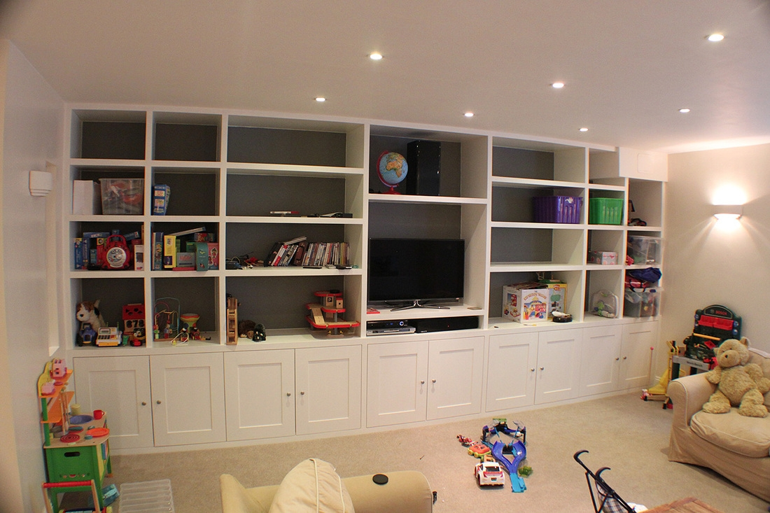 Category Fitted Wardrobes Custom Fitted Bedrooms Wardrobes Regarding Fitted Shelves And Cupboards (View 11 of 12)