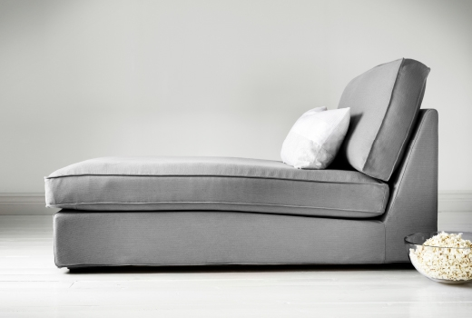 Popular Photo of IKEA Chaise Lounge Sofa
