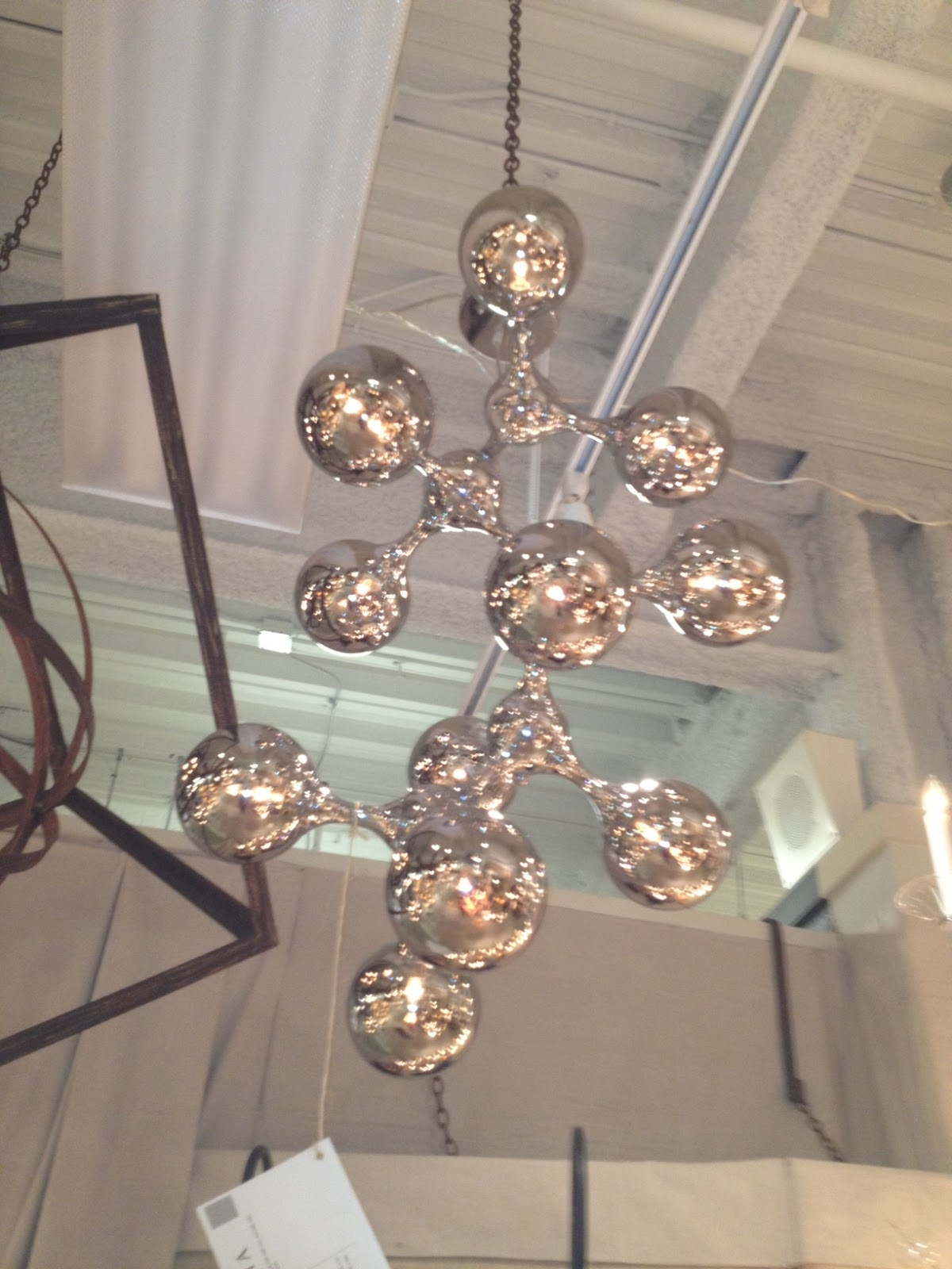 Large Foyer Pendant Light : Best collection of large modern chandeliers