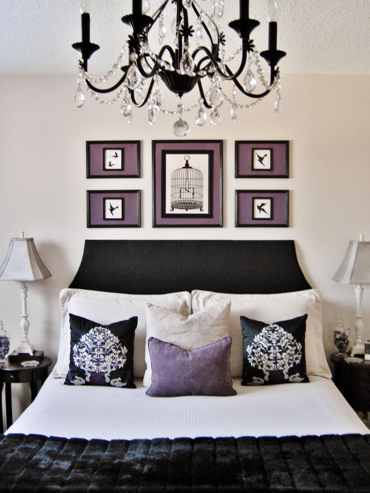 Chandelier Amusing Black Chandelier For Bedroom Decor Black Inside Black Chandelier Bedroom (#8 of 12)