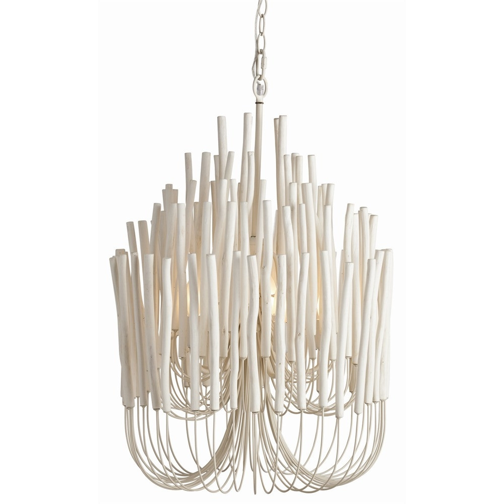 Chandelier Awesome Modern White Chandelier White Antique With White Contemporary Chandelier (#3 of 12)