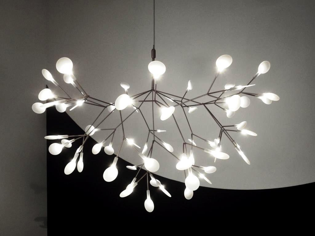 Popular Photo of Contemporary Chandeliers