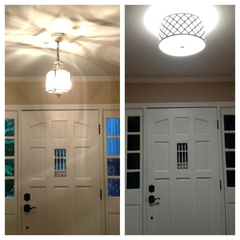 Chandeliers Los Angele Modern Entryway Lighting Charming Modern Regarding Murano Chandelier Replica (#2 of 12)