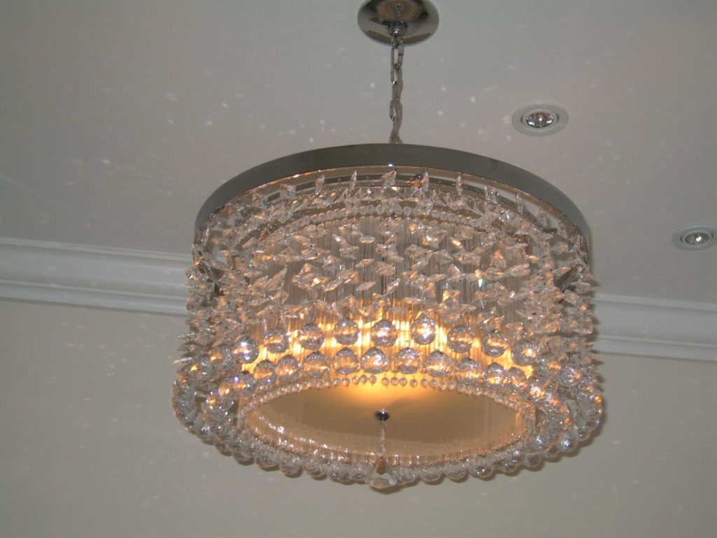 Chandeliers Surprising Small Chandeliers Jlgo Home Lighting In Chandeliers For Low Ceilings (#6 of 12)