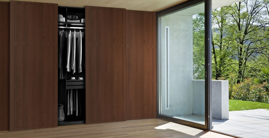Cheap Sliding Door Wardrobes From 199 Sdwc Regarding Sliding Door Wardrobes (#4 of 15)