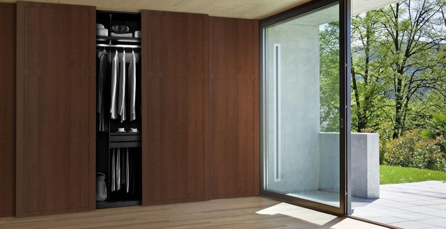 Cheap Sliding Door Wardrobes From 199 Sdwc Regarding Sliding Door Wardrobes (View 4 of 15)