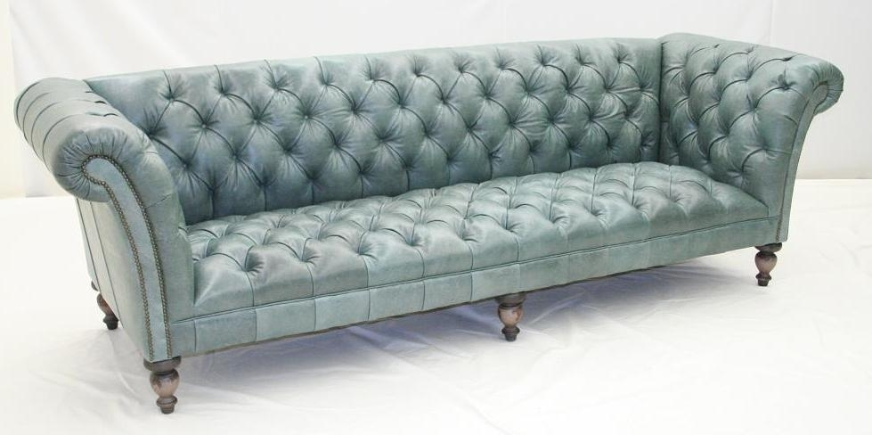 Cheap Tufted Sofa Thesofa With Regard To Cheap Tufted Sofas (#5 of 15)