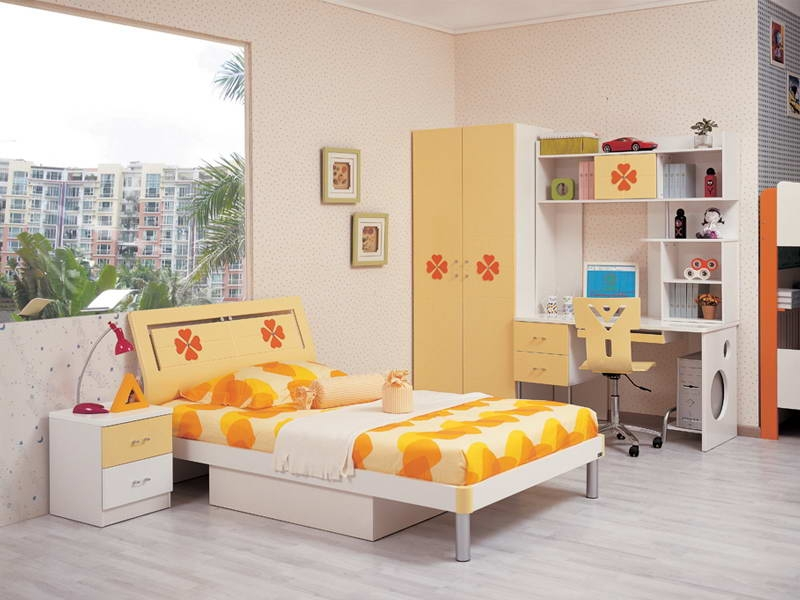 Children Bedroom Furniture Wowicu With Regard To Childrens Bedroom Wardrobes (#2 of 15)