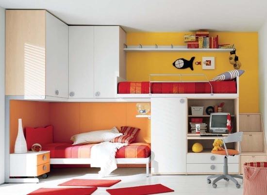 Childrens Bedroom Furniture Furniture Home Pinterest Regarding Childrens Bedroom Wardrobes (View 4 of 15)
