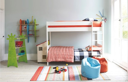Childrens Beds Bunks Wardrobes Tables Chairs Habitat With Regard To Childrens Bedroom Wardrobes (#6 of 15)