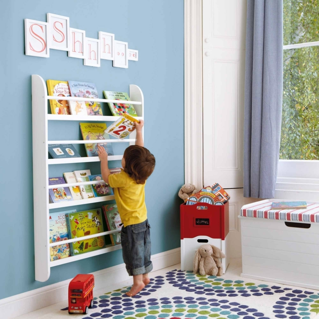 Childrens Bookcases And Storage Home Design Home Design Intended For Childrens Bookcases (#3 of 15)