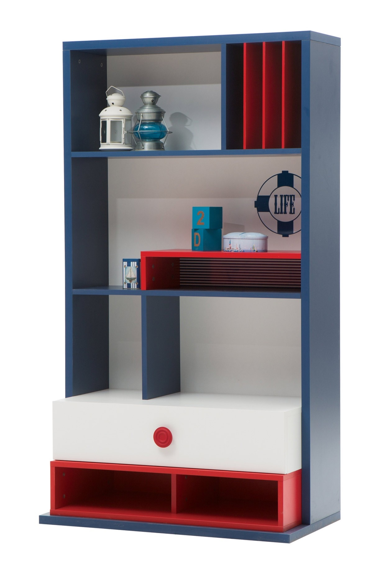 Childrens Bookcases For Childrens Bookcases (#4 of 15)