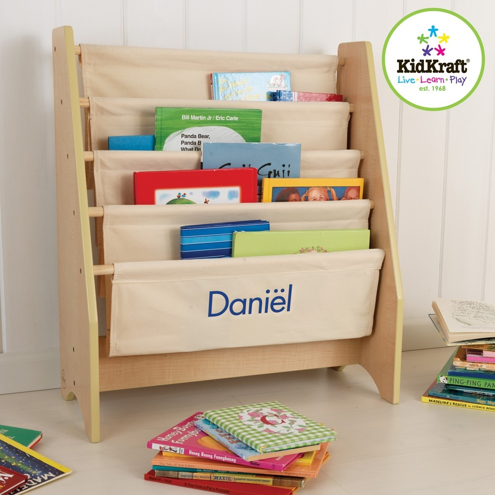 Popular Photo of Childrens Bookcases