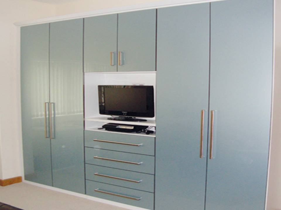 Childrens Fitted Bedroom Furniture Kitchens Glasgow Bathrooms Regarding Discount Wardrobes (View 2 of 15)