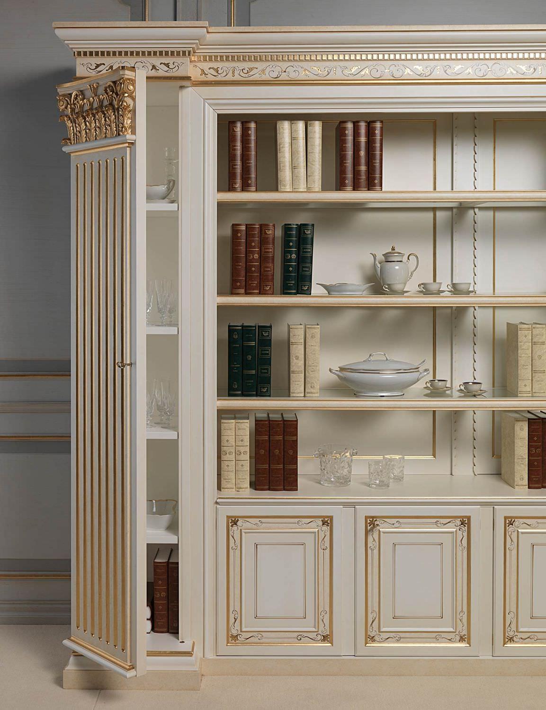 Popular Photo of Classic Bookcase