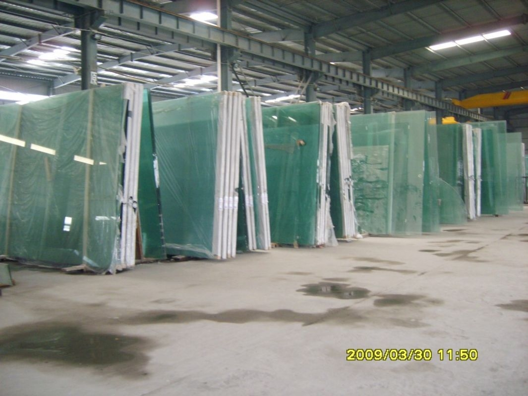 Clear Float Glass Sheet Glass 183024403660244033002140mm Size For Float Glass (#5 of 15)
