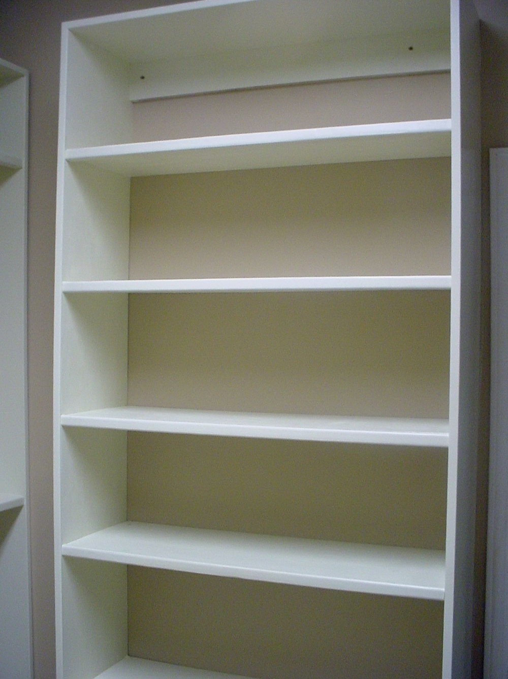 Closet Shelving Systems Home Depot Home Design Ideas Pertaining To Home Shelving Systems (#7 of 15)