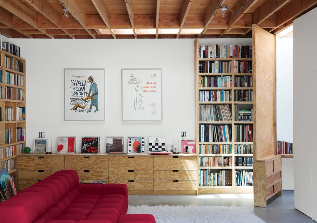 Collection Decorate Bookshelves In Living Room Pictures Home In Family Room Bookcases (#6 of 15)