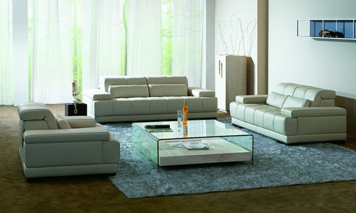 15 best ideas of 2 seat sectional sofas. Black Bedroom Furniture Sets. Home Design Ideas