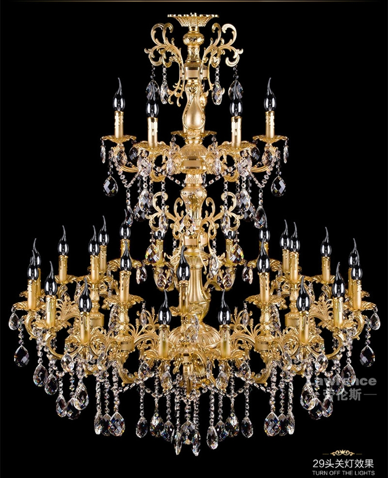 Compare Prices On Antique Chandeliers Crystal Online Shoppingbuy With Antique Chandeliers (#10 of 12)