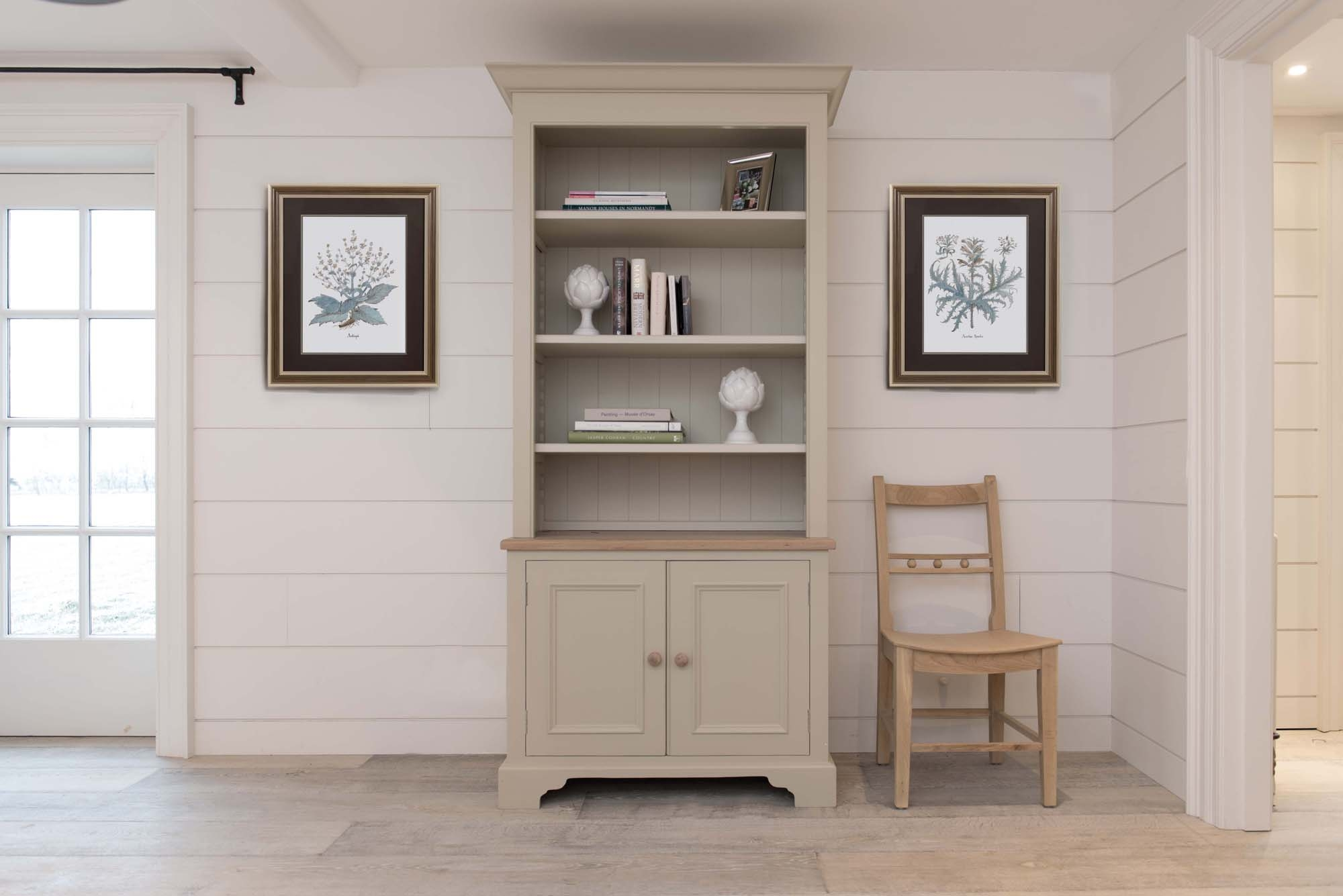 Concepts Of Rye Cupboards Freestanding Bookcases Within Bookcase With Cupboard (View 7 of 15)