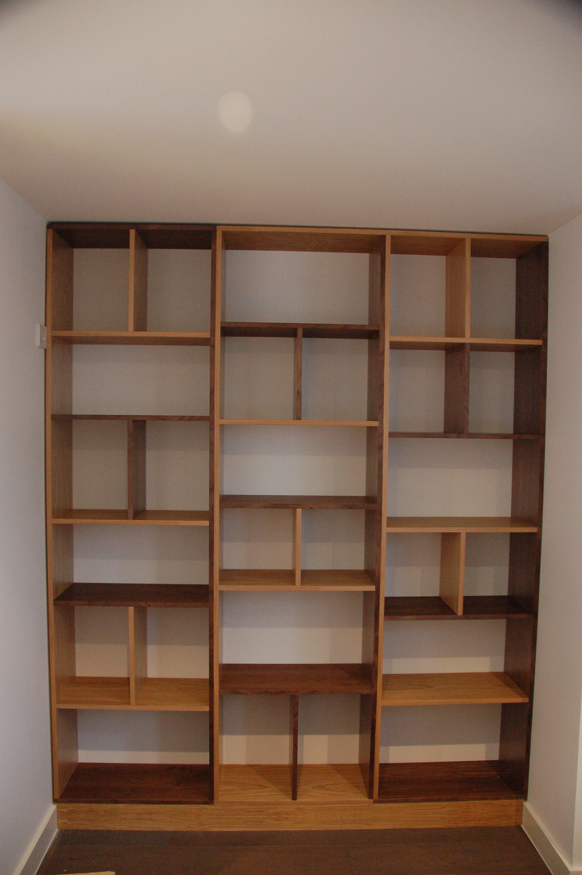 Design Contemporary Shelving contemporary shelving contemporist modern book cases in oak units 3 of 15