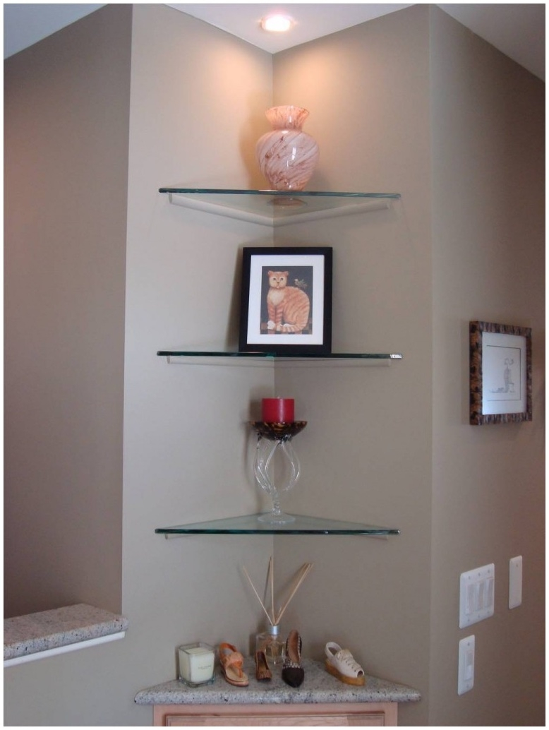 shelf floating shelves diy corner design about innovative images homely large ideas ikea best