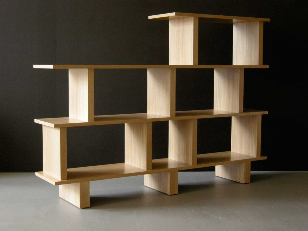 Contemporary Room Divider And Bookcase Design Ideas Image With Design A Bookcase (#12 of 15)