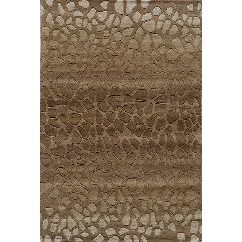 Contemporary Wool Area Rugs Roselawnlutheran Regarding Hand Tufted Wool Area Rugs (#5 of 15)
