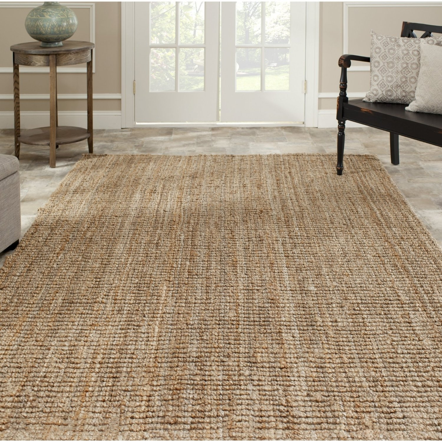 Inspiration About Cool Area Rugs Pretty Inspiration Floral Area Rugs 5×8  Modern Regarding Jute
