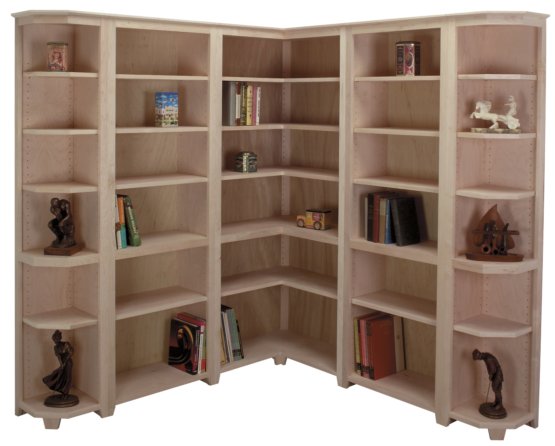 Corner Bookcase Plans Corner Book Plans Amazing Book S Corner For Large Bookcase Plans (View 9 of 15)