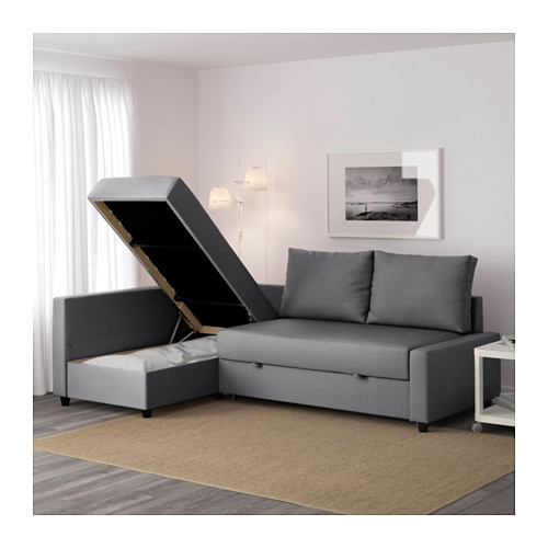 Corner Sofa Bed With Storage For Sofa Beds With Storages (#1 of 15)